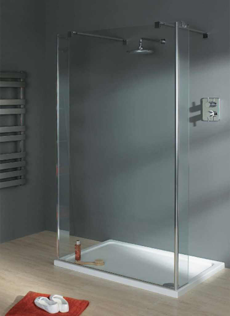 Shower enclosures scunthorpe shower cubicles scunthorpe for Walk in shower plans and specs
