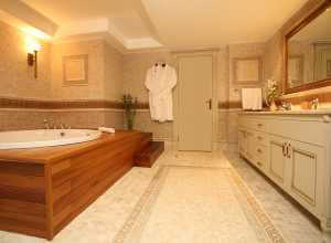 Bathroom & Ensuite Suppliers