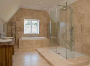 Bathroom & Ensuite Suppliers & Fitters in Scunthorpe