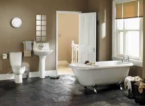Questions to ask yourself before buying a bathroom suite