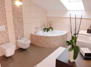 Bathrooms and bathroom suites in Gainsborough