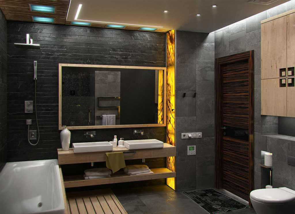 Bespoke Bathroom Furniture In, Made To Measure Bathroom Cabinets