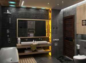 Bathrooms In Brigg & Barton
