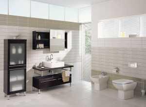 Modern Bathrooms Suit Scunthorpe