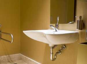 Sinks in Scunthorpe