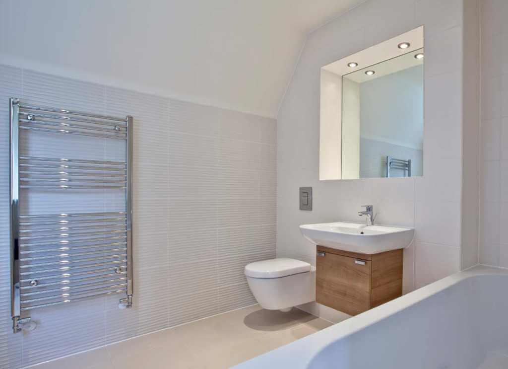 Bathroom Sinks With Vanity Units