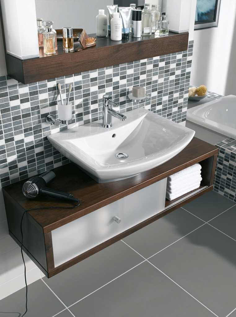 With our expert team helping to plan and design your unit  you can have  full confidence knowing that our vanity sink units will complement your  existing. Bathroom Vanity Units Scunthorpe   Quality Bathrooms of Scunthorpe