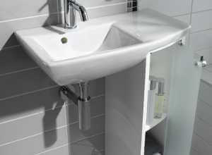 Cloakroom vanity Unit in Scunthorpe