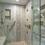 Is a power shower better than an electric shower?